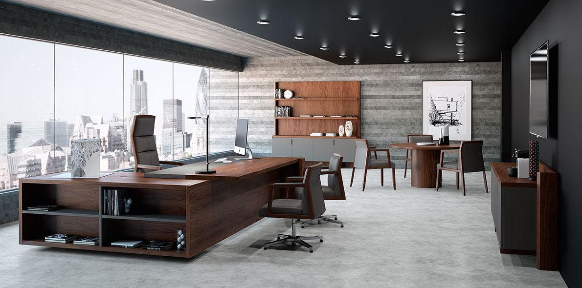Foto 21 de Tienda de muebles de oficina en  | Office Gandía