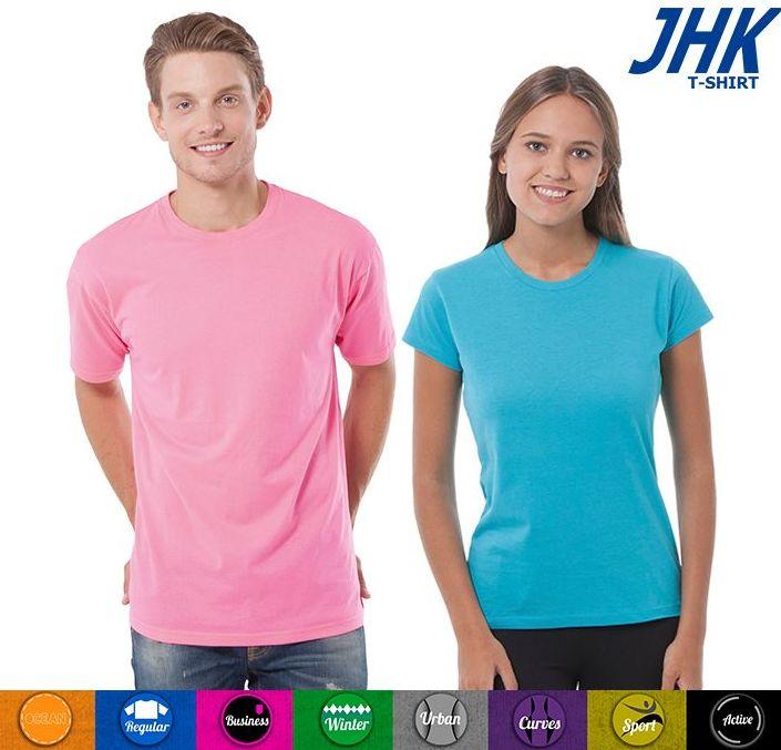 Camisetas JHK