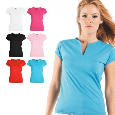 Camisetas Belice Roly para chicas