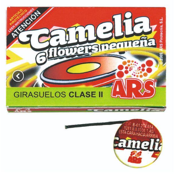 Girasuelos - Correcamas: Productos de Comercial Fiesta