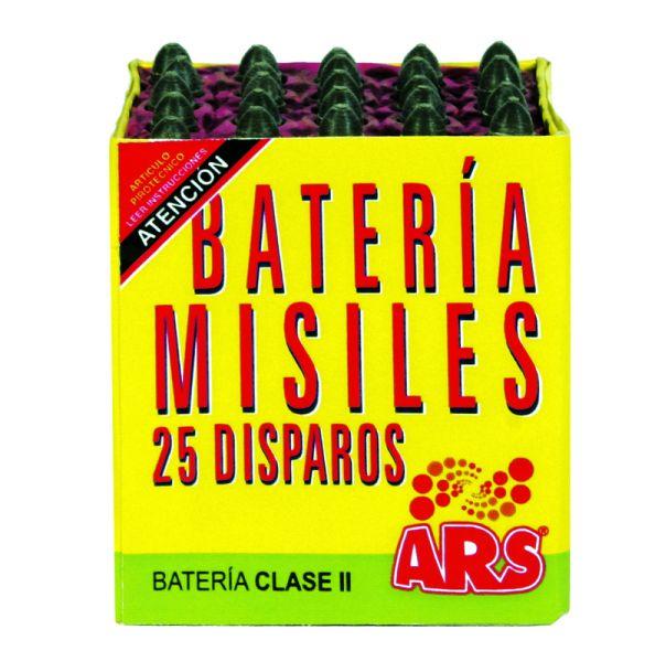 Batería pequeña: Productos de Comercial Fiesta
