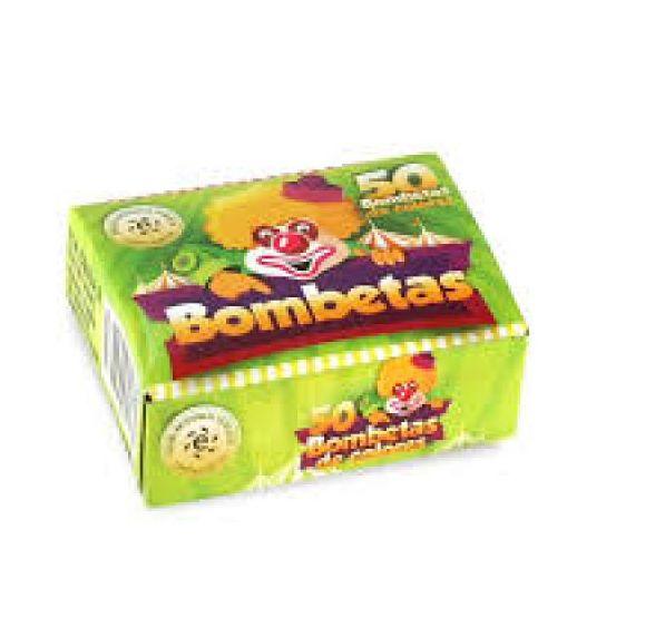 Bombetas: Productos de Comercial Fiesta