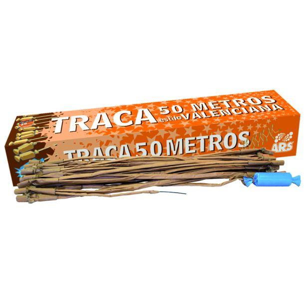 Tracas: Productos de Pirotecnia Fiesta
