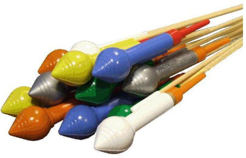 Cohetes voladores: Productos de Pirotecnia Fiesta