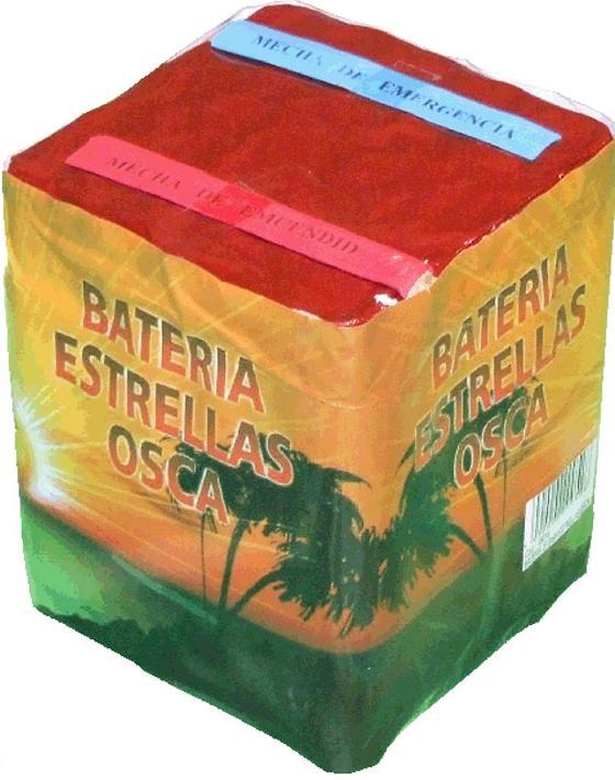 Batería-Osca