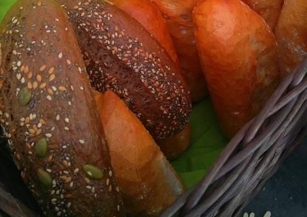 Pan: Productos de El Jardín sin Gluten