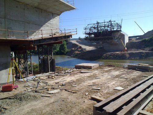Trabajos en obra civil en Valladolid