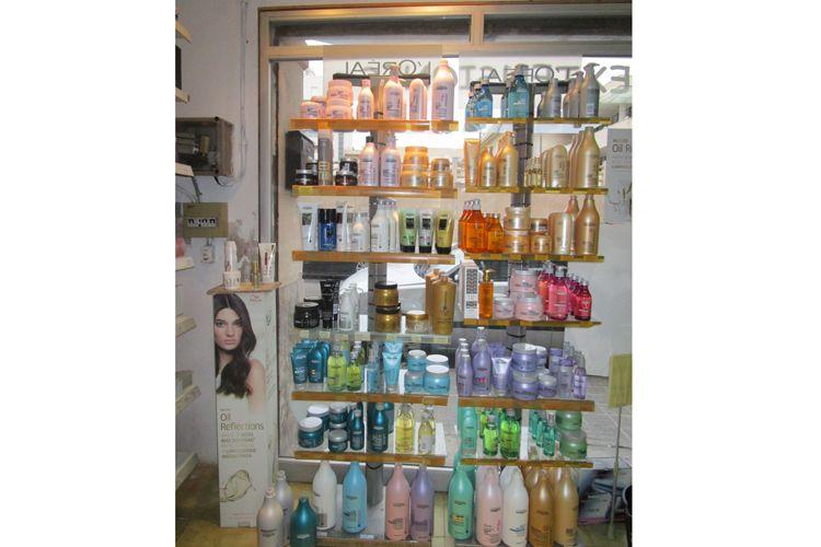 Productos para la belleza de tu pelo