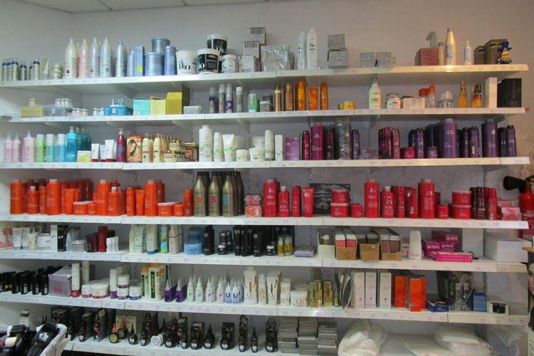 Distribuidores de productos de peluquería en Palma de Mallorca