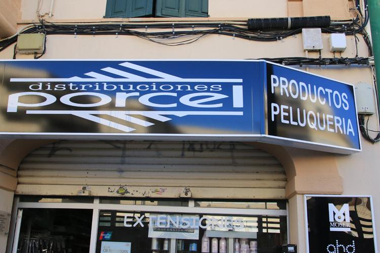 Foto 23 de Suministros para peluquerías en Palma de Mallorca | Distribuciones Porcel