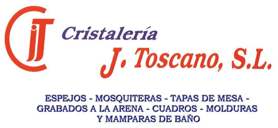 Cristalería en Huelva: Productos de Cristalería J. Toscano