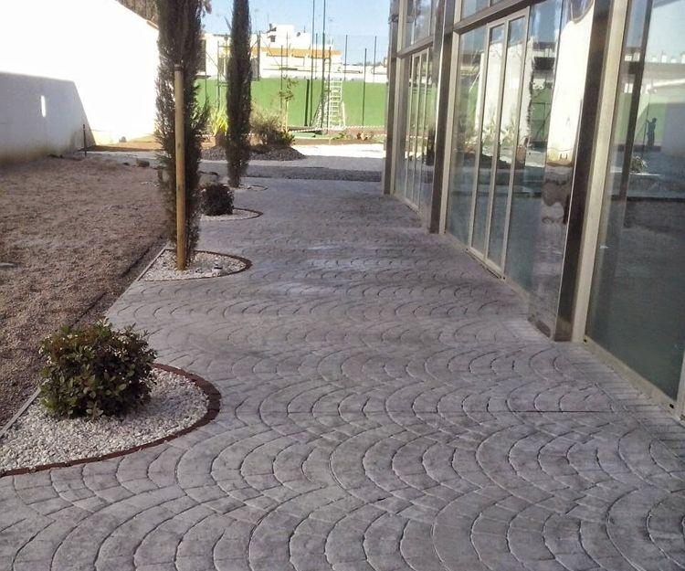 Pavimentos de hormigón en Córdoba