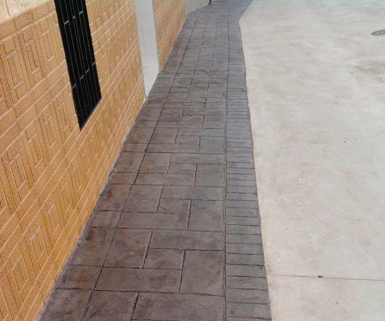 Empresa de pavimentos de hormigón en Córdoba