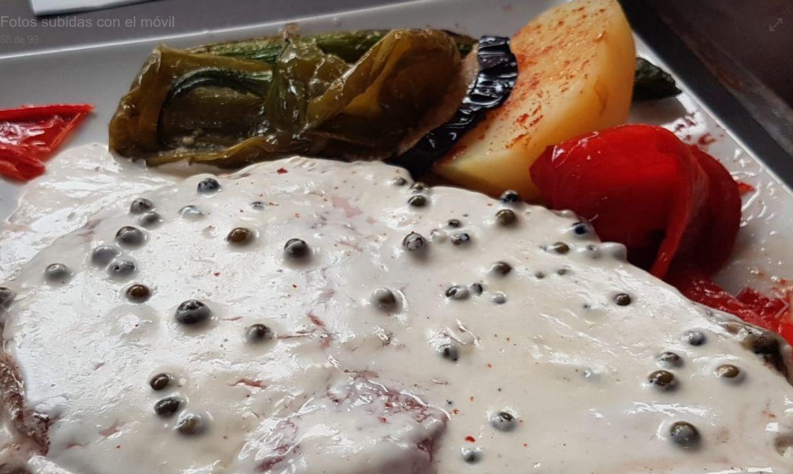 Carnes a tu gusto: Nuestras propuestas de Restaurant El Traster
