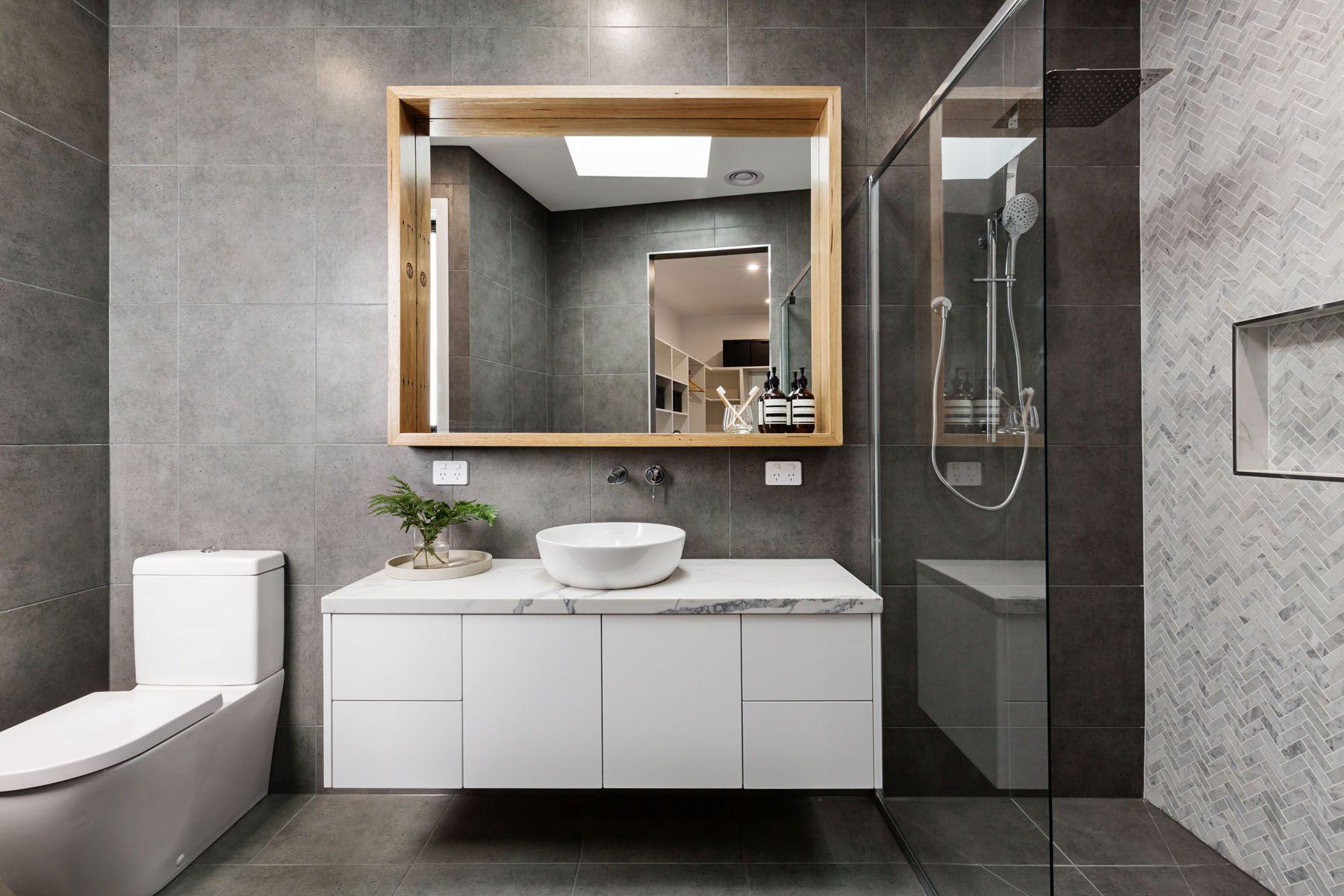 Reforma de baños en Huesca