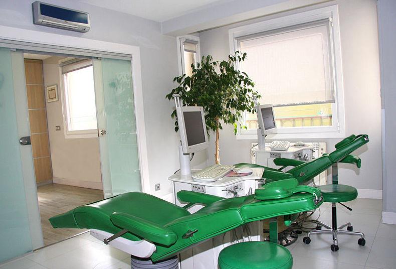 Foto 5 de Clínicas dentales en Irún | Dra. Amaia Goena