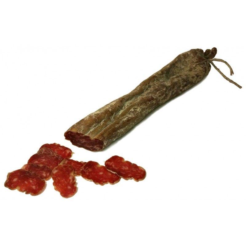 Embutidos: Productos de La Botiga de Fortià