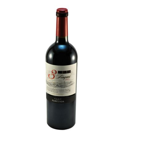 Vinos tintos: Productos de La Botiga de Fortià