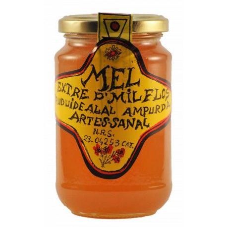 Miel artesanal: Productos de La Botiga de Fortià