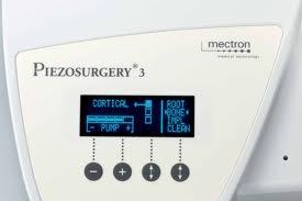 Piezosurgery: Servicios de Clínica Dental Box Serrano