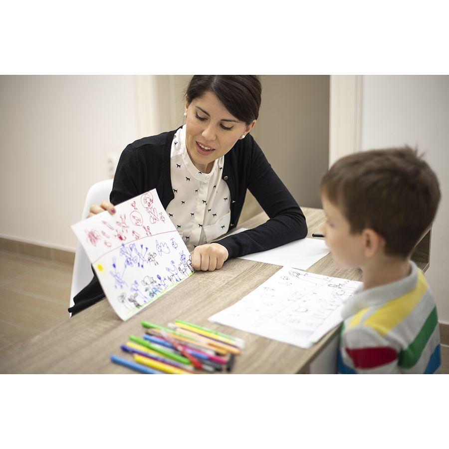 Psicología y psiquiatría de adultos e infanto-juvenil