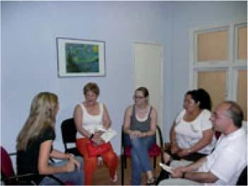 Foto 9 de Psicólogos en Madrid | Instituto Psiquiátrico Ipsias