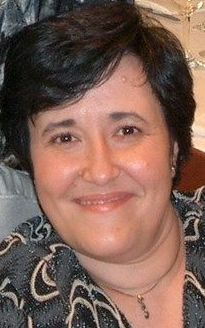 Dra. Ana Isabel Sanz García. Psiquiatra