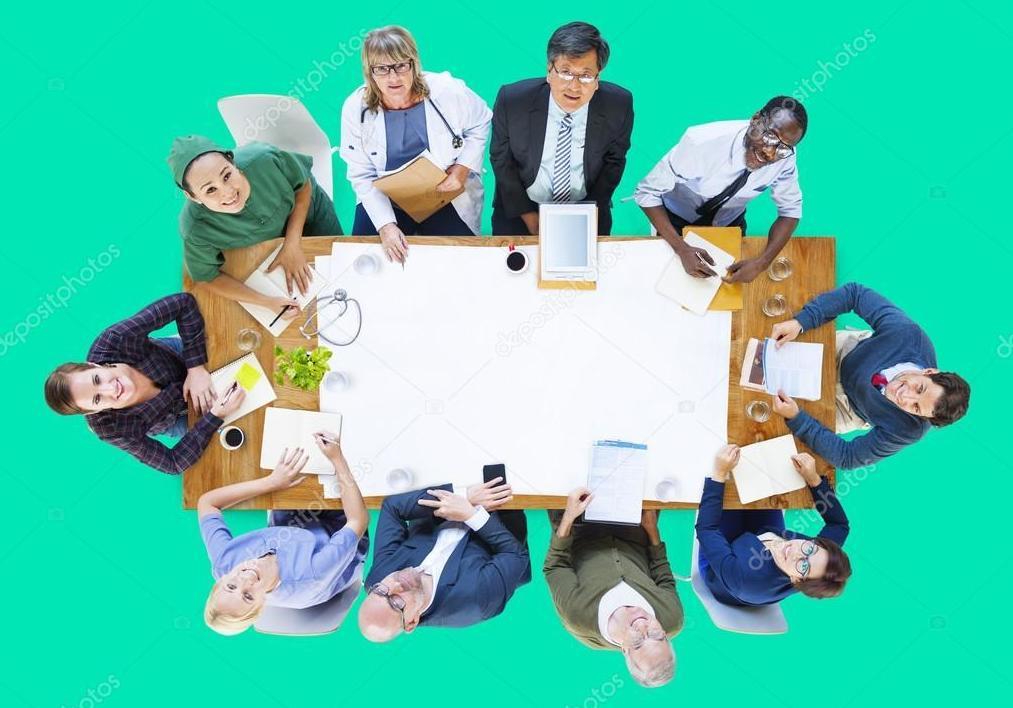 Colaboración y asesoría a otros especialistas