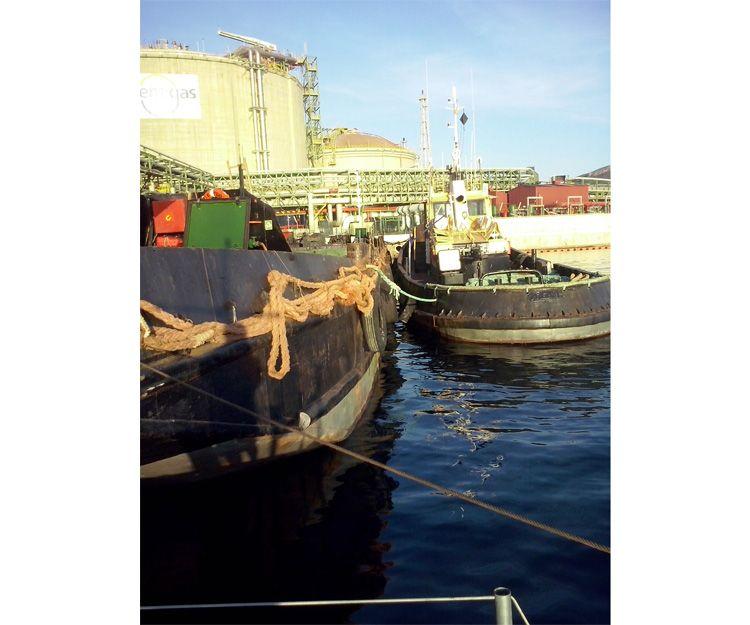 Instalaciones eléctricas en barcos en Cartagena