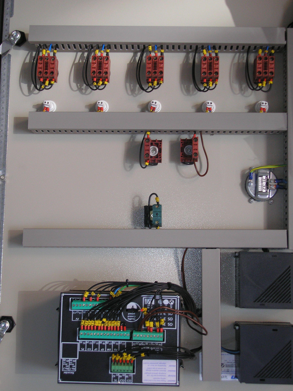 Electricidad, reparación y mantenimiento en Cartagena