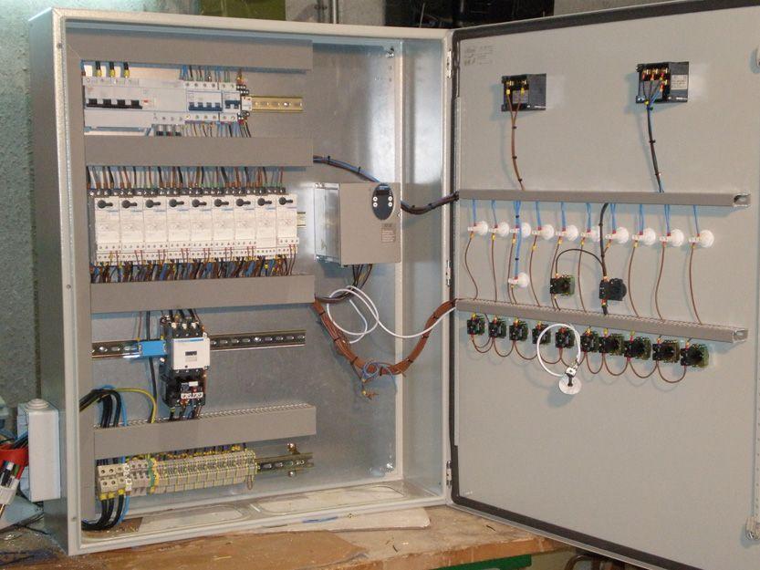 Reparaciones eléctricas en Cartagena