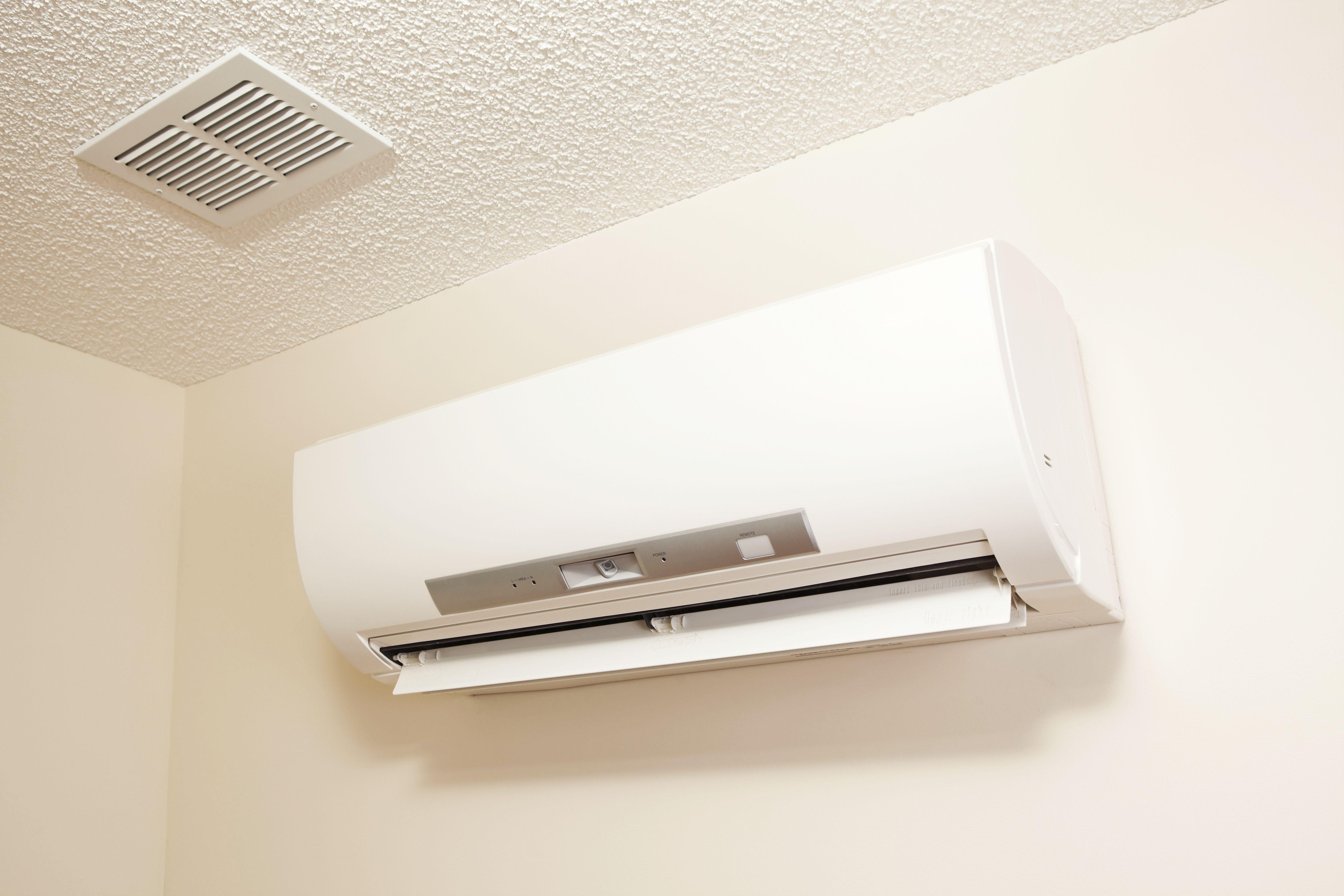 Instalación de aire acondicionado: Servicios de Domani Electricidad