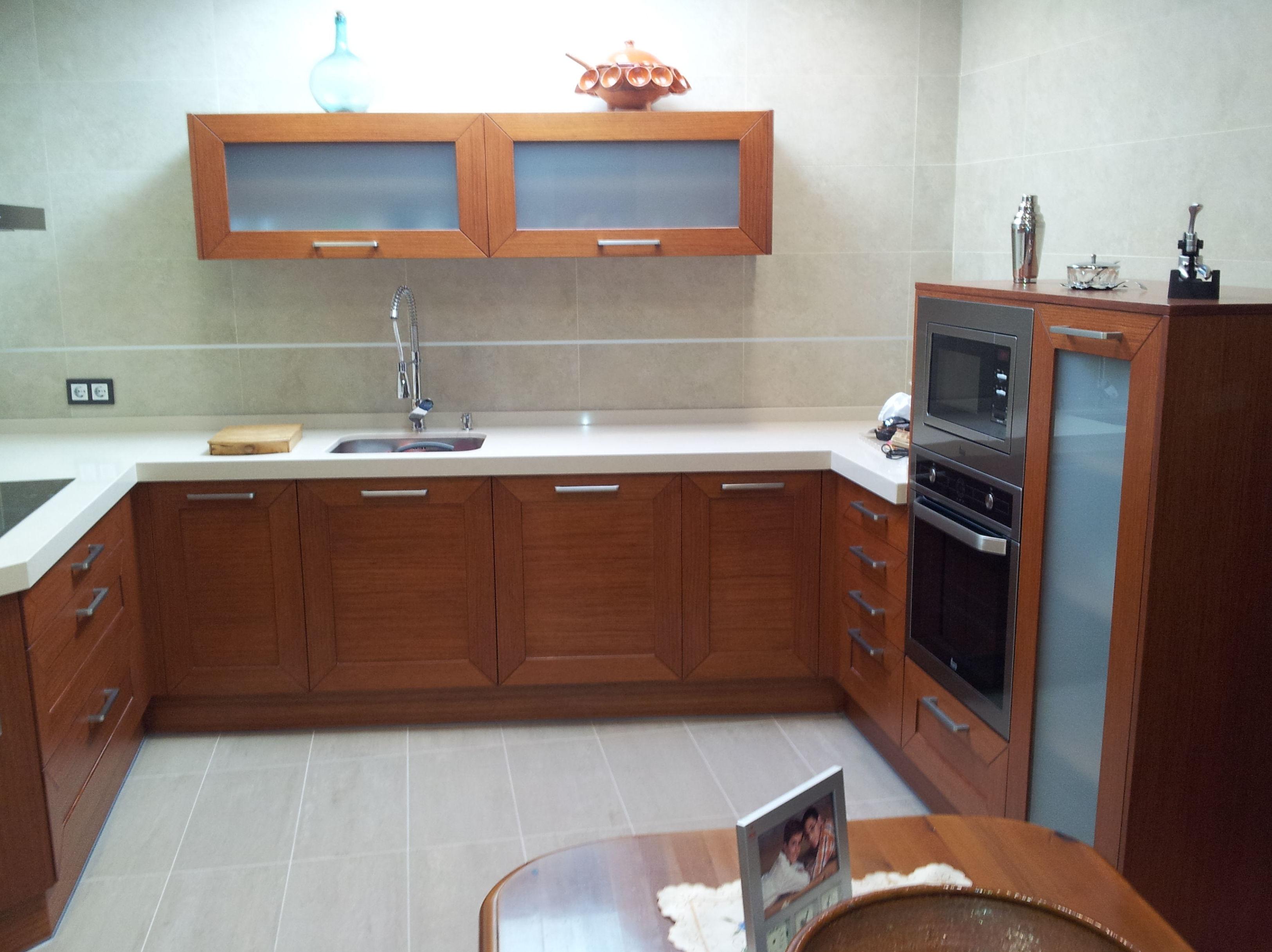 Foto 68 de Decoración y diseño de interiores en Arganda del Rey | Cocinas Parsan