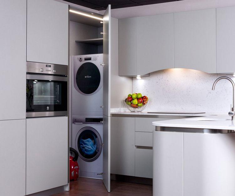 Muebles de cocina a tu medida