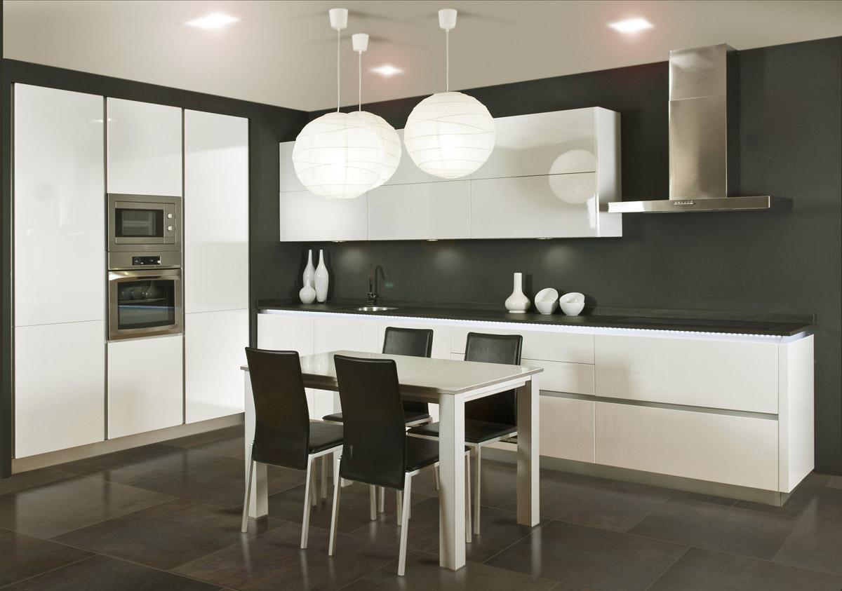 Foto 47 de Decoración y diseño de interiores en Arganda del Rey | Cocinas Parsan