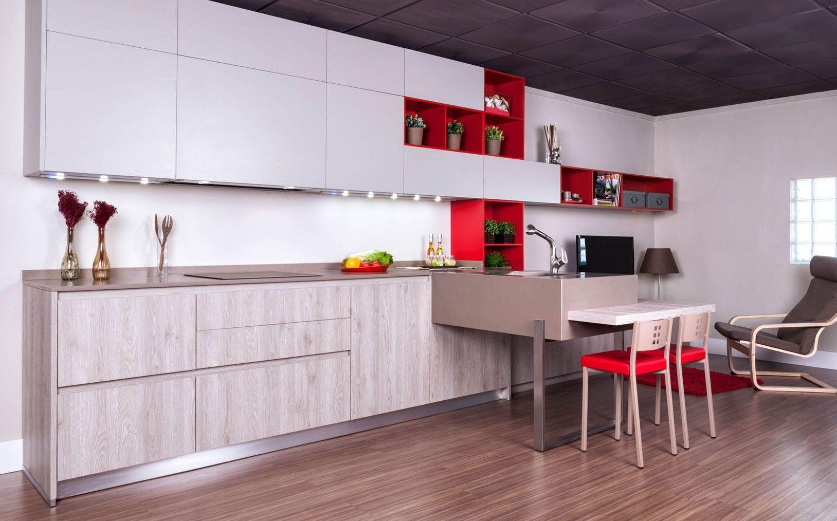 Foto 35 de Decoración y diseño de interiores en Arganda del Rey | Cocinas Parsan