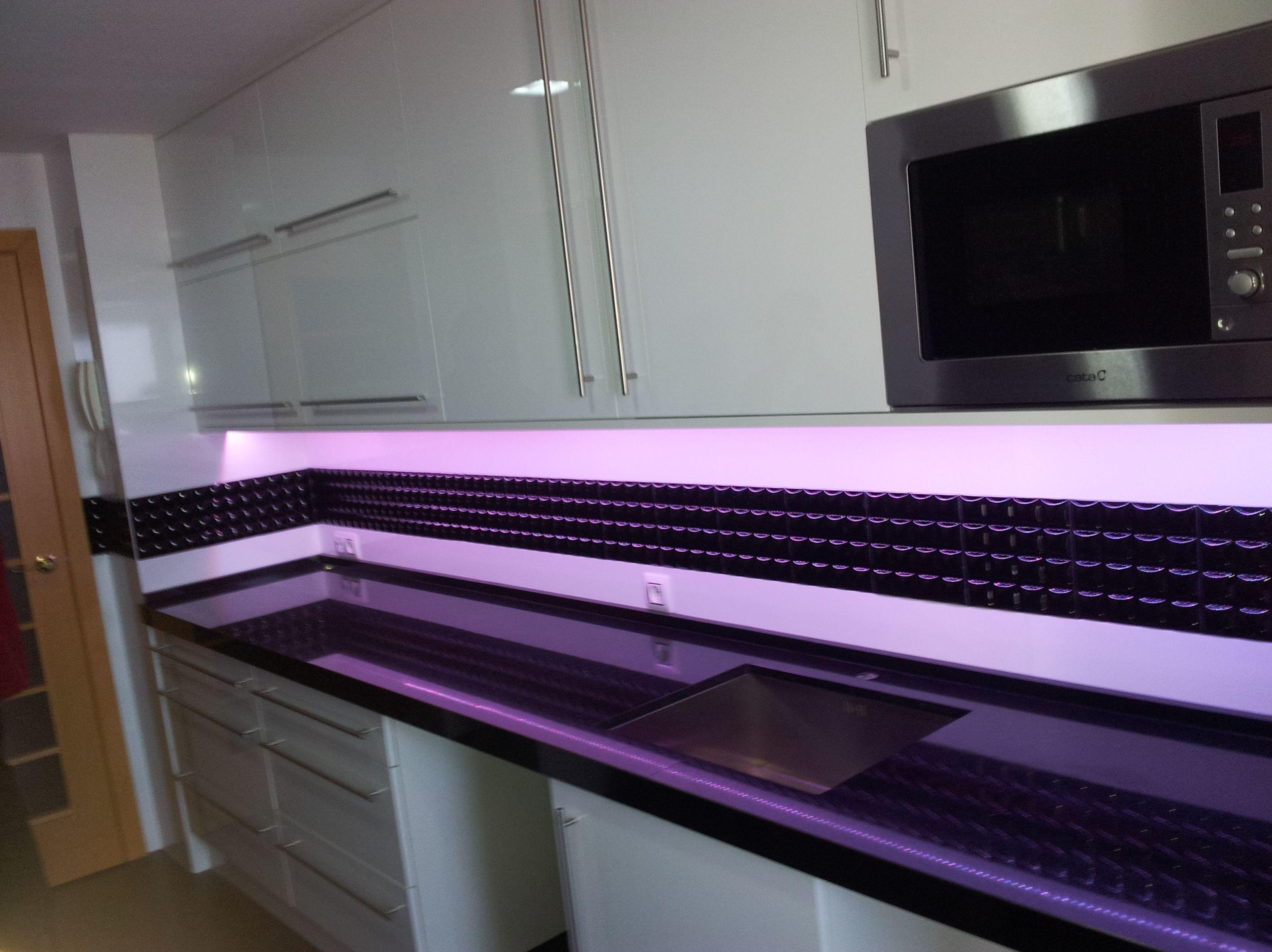 Foto 69 de Decoración y diseño de interiores en Arganda del Rey | Cocinas Parsan