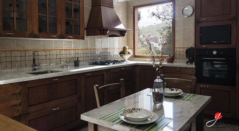 Foto 52 de Decoración y diseño de interiores en Arganda del Rey | Cocinas Parsan