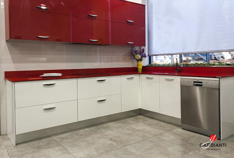 Foto 50 de Decoración y diseño de interiores en Arganda del Rey | Cocinas Parsan