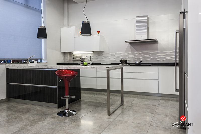 Foto 49 de Decoración y diseño de interiores en Arganda del Rey | Cocinas Parsan