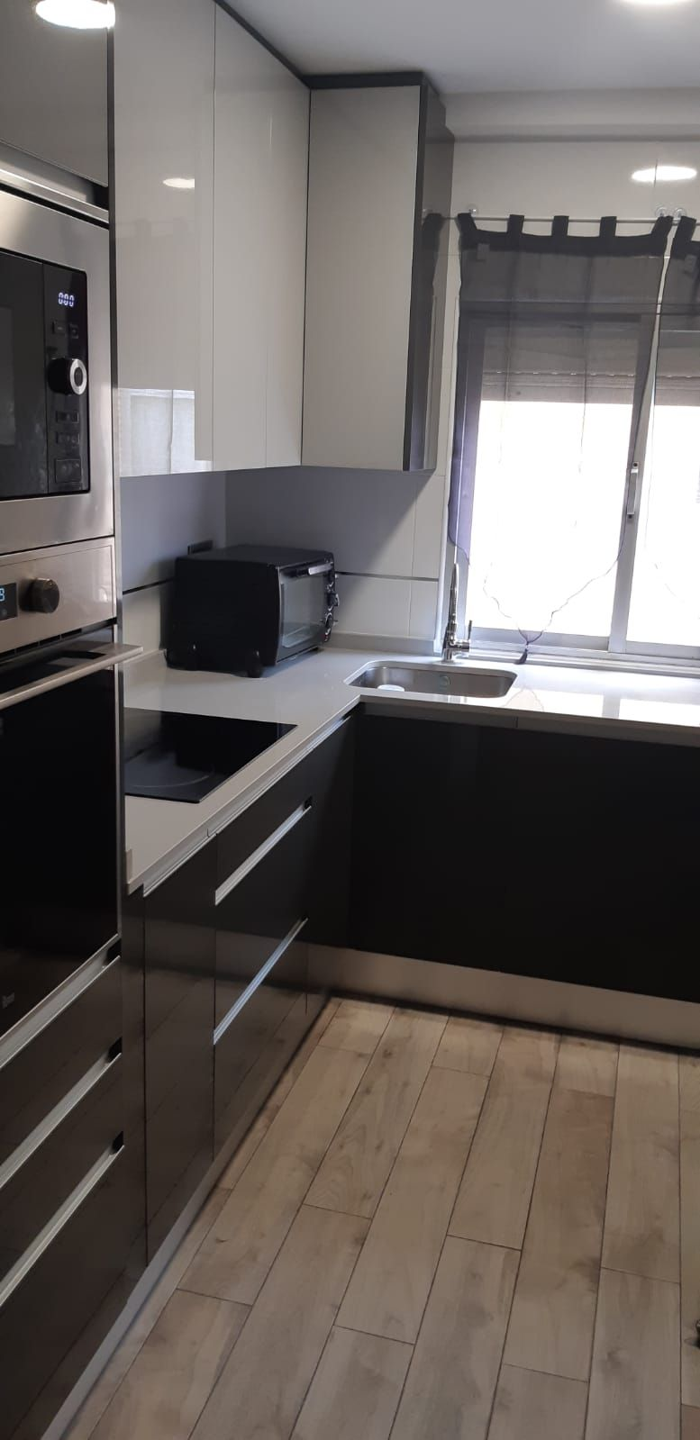 Muebles de cocina en Arganda del Rey