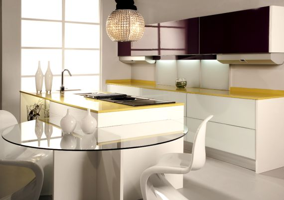 Foto 55 de Decoración y diseño de interiores en Arganda del Rey | Cocinas Parsan