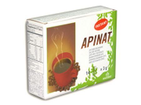 Apinat Café Verde Descafeinado Instant: Productos de Naturhouse