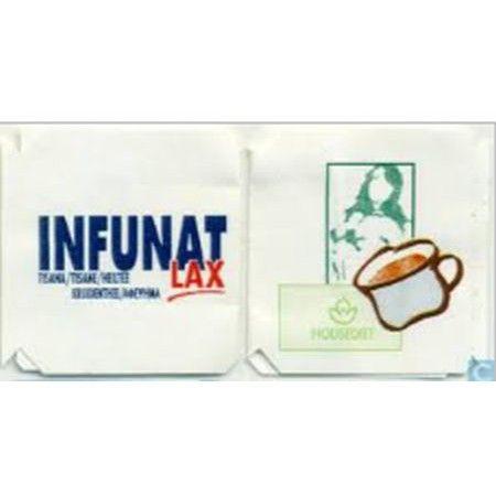 Infunat Lax Tisana: Productos de Naturhouse