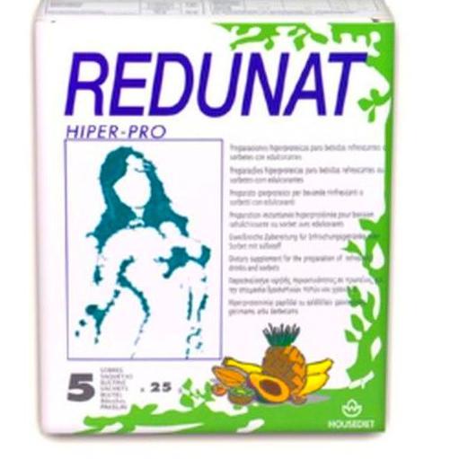 Redunat Hiper-Pro (frutas exóticas): Productos de Naturhouse