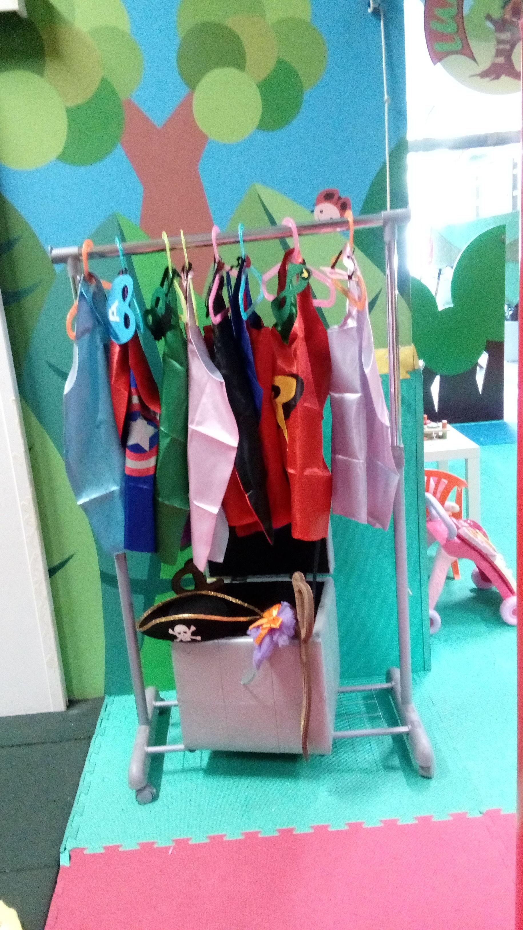 Foto 8 de Parques infantiles en  | LUKAS PARK parque infantil