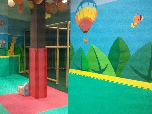 Foto 18 de Parques infantiles en  | LUKAS PARK parque infantil