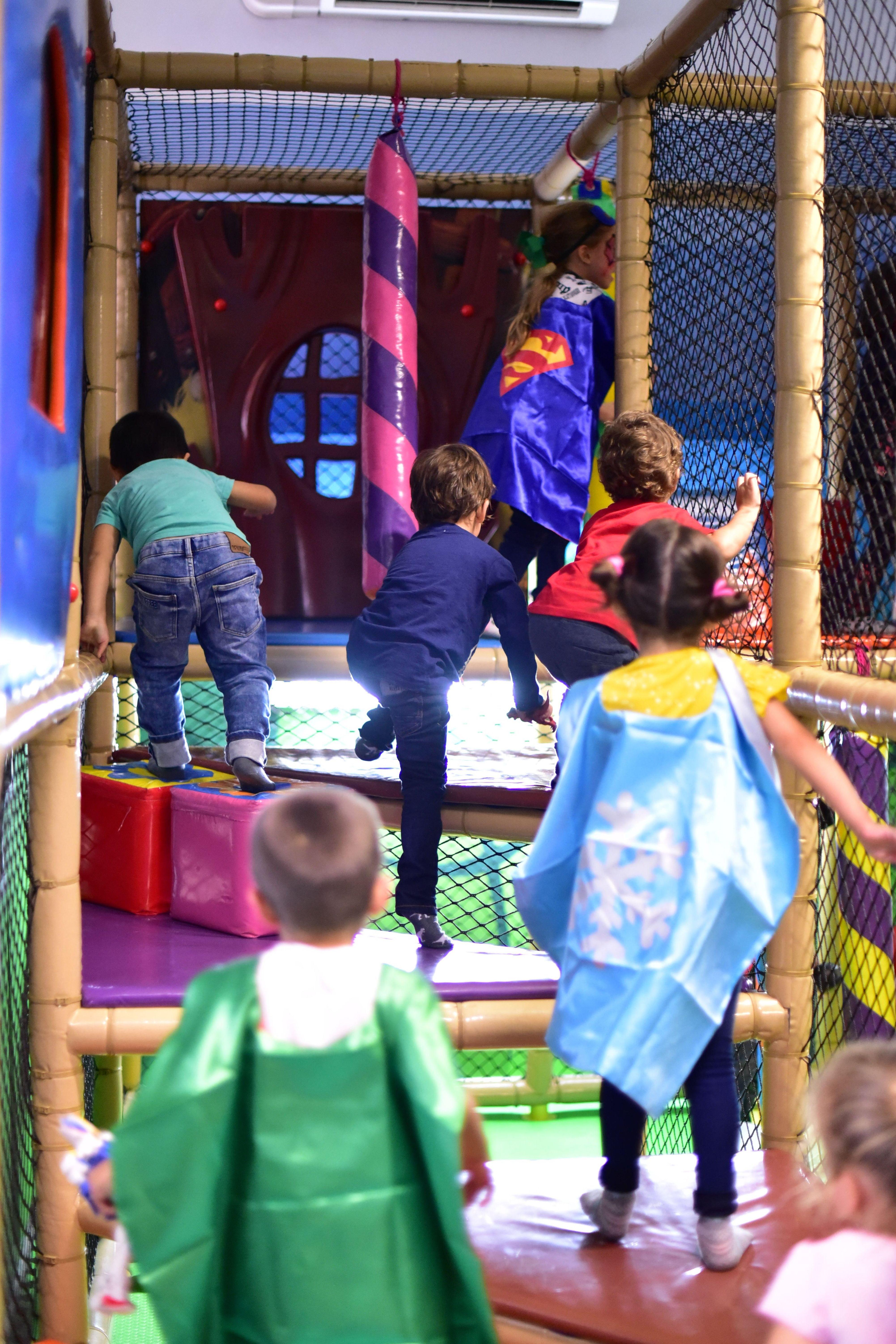 Foto 1 de Parques infantiles en  | LUKAS PARK parque infantil