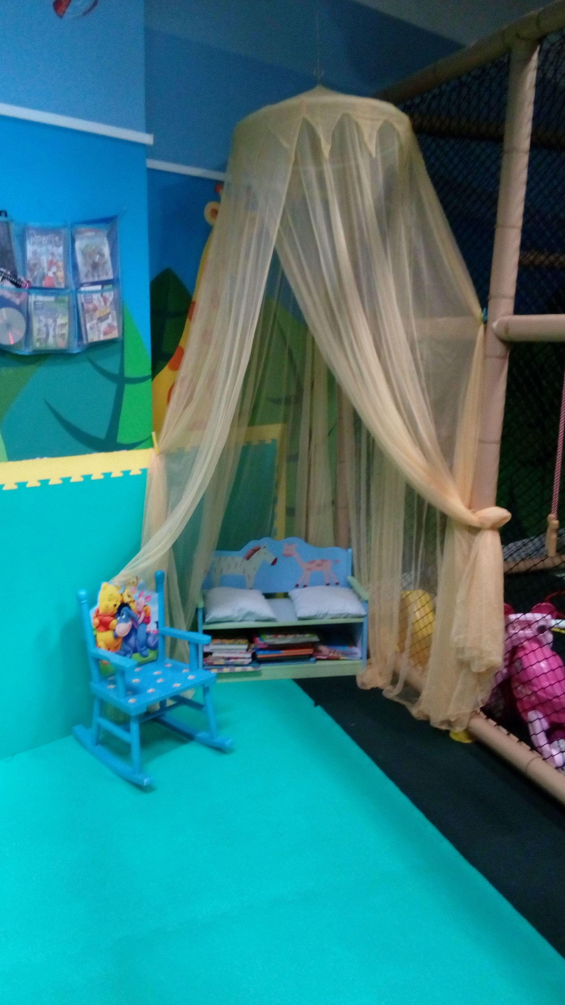 Foto 10 de Parques infantiles en  | LUKAS PARK parque infantil