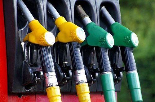 Gasóleo A: Productos y servicios de Discomtes Energía
